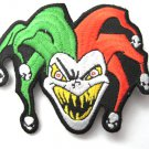 Evil Jester Patch