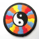 Yin Yang Trip Patch