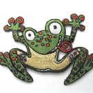 Frog Patch