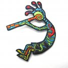 Kokopelli Flute Player Patch