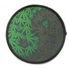 Yin Yang Leaf Patch