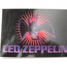 Led Zeppelin Swan Song Postcard