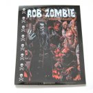 Rob zombie Sticker