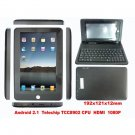 Apad/Epad 7 Inches Touch Screen 1080P Wifi Touch MID Tablet PC Android2.1