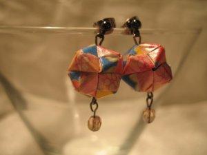 Origami Ball #1