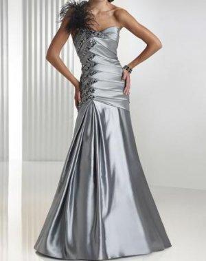 fashion Prom dress 2011 EP2