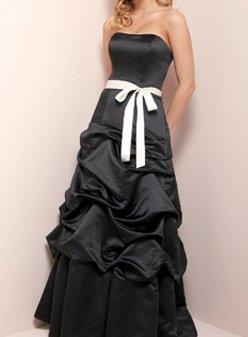 fashion rhinestone Prom dresses 2011 EP24