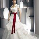 fashion swarovski crystal wedding dress 2011 EC70