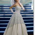 latest style lace prom wedding dress 2011 EC188