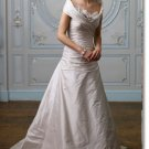 latest style designer  wedding dress 2011 EC189