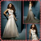 Free shipping designer wedding dresses 2011 EC201