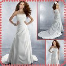 Free shipping small rhinestone wedding dresses 2011 EC229
