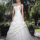 Free shipping new model bridal wedding dress EC322