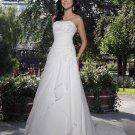 Free shipping the most popular designer wedding dress EC328