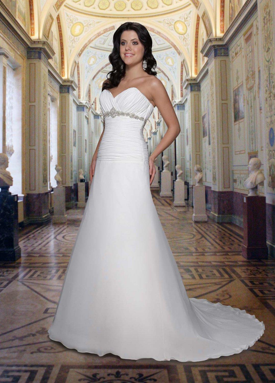 Free shipping the most popular designer wedding dress EC329