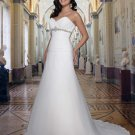 Free shipping the most popular designer wedding dress EC329