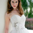 Free shipping the latest bridal wedding gowns EC337