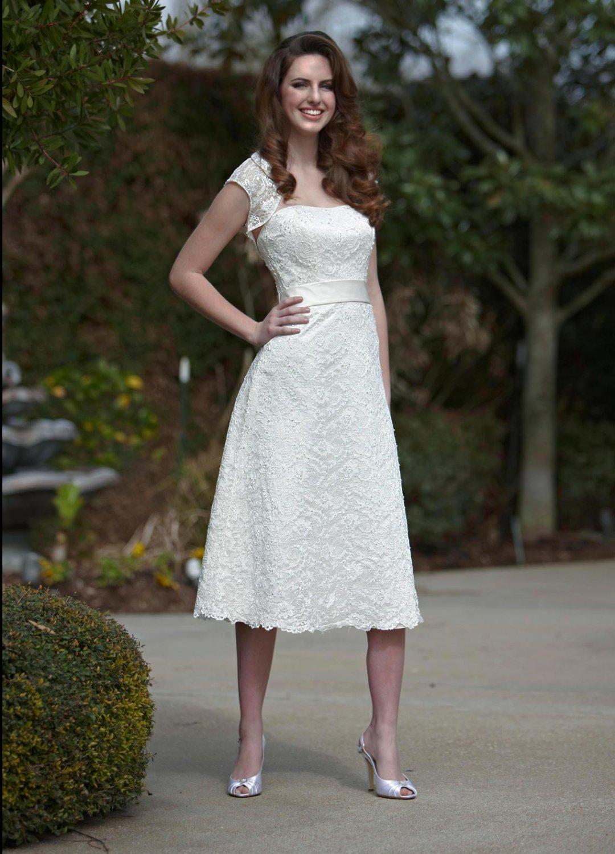 Free shipping the latest short wedding dresses EC339