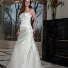 Free shipping the latest  rhinestone wedding dresses EC344