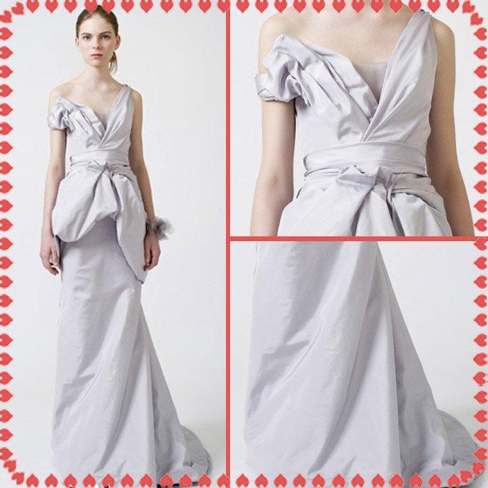 fashion vera wang wedding dress 2011 EC352