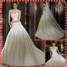 Free shipping the most popular wedding dress 2012 EC378