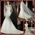 2012 new model bridal sexy wedding dress EC424