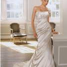 2012 new model bridal  crystal mermaid wedding dress EC432