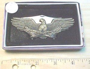 Eagle knife  #53