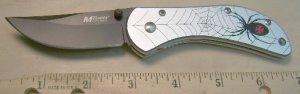 Mtech liner lock