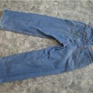 Authentic Levis Red Tab Denim Jeans Wide Leg 575 W 28 L