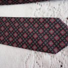Vintage necktie Oscar de la Renta