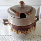 Vintage Laurentian Pottery Soup Tureen TUNDRA Scarce