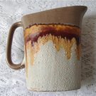 Vintage Milk Pitcher Tundra Laurentian Pottery