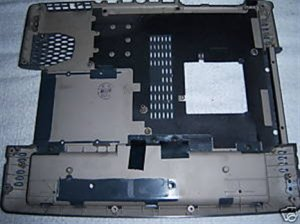 COMPAQ PRESARIO 3000 Bottom Bezel Base Cover