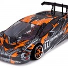 Redcat Lightning EPX Drift - Orange/Black (LIGHTNINGEP-DRIFT-OB-10030-1)