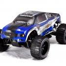 Redcat Volcano EPX Electric Monster Truck - Black/Blue (VOLCANOEP-94111-BS-24)