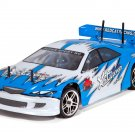 Redcat Racing Lightning STR Nitro On Road Car - Blue (1:10 Scale)