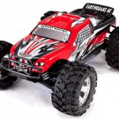 Redcat Earthquake 8E Brushless Electric Monster Truck - Red (EARTHQUAKE-8E-RED)