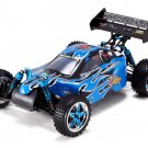 Redcat Tornado EPX PRO Brushless Electric Buggy - Blue/Flame (CALDERA-XB-10E-BLUE)