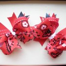 Red Bandana Bows