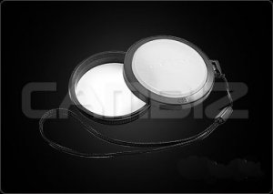 White Balance Lens Cap 55mm