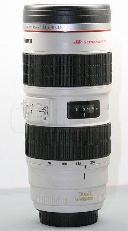 Gift Ideas Canon Lens Coffee Cup Mug Ef 70 200mm F 2 8