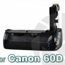 Aputure Battery Grip for Canon EOS 60D