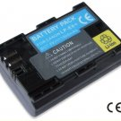 Canon LP-E6 DSLR Battery (1800mAh) for EOS 5D Mark II, 7D, 60D
