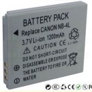 Canon NB-4L DSLR/Camcoder Battery (1200mAh) for Powershot, IXUS Series