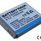 Canon NB-6L Battery (1100mAh) for Powershot and IXUS Series