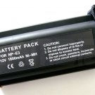 Canon NP-E3 DSLR Battery (1800mAh) for EOS 1D, 1Ds, 1D Mark II, 1Ds Mark II