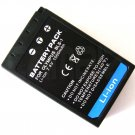 Olympus BLS-1 DSLR Battery (1500mAh) for E-620,E-450,E-420,E-410,E-P3,E-P2,E-P1,E-PL3,E-PL1,E-PM3