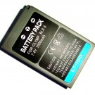 Olympus BLS-5 DSLR Battery (1500mAh) for Olympus E-P3, E-PL2. E-PL3, E-PM3