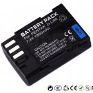 Pentax D-LI90 DSLR Battery (1860mAh) for Pentax 645D, K-5, K-7